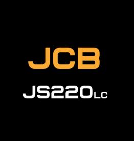 Echle Hartstahl GmbH FOPS JS220LC