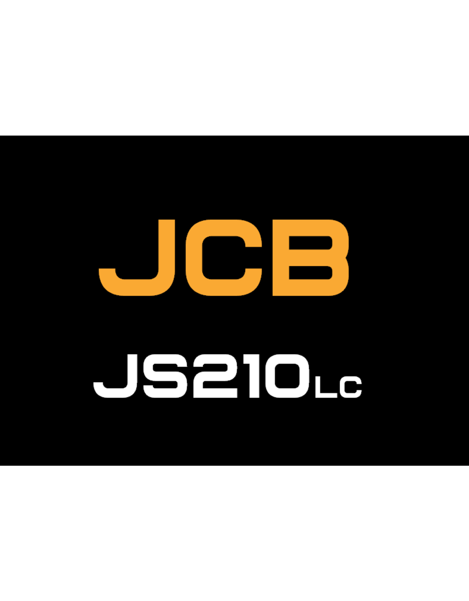 Echle Hartstahl GmbH FOPS pour JCB JS210LC