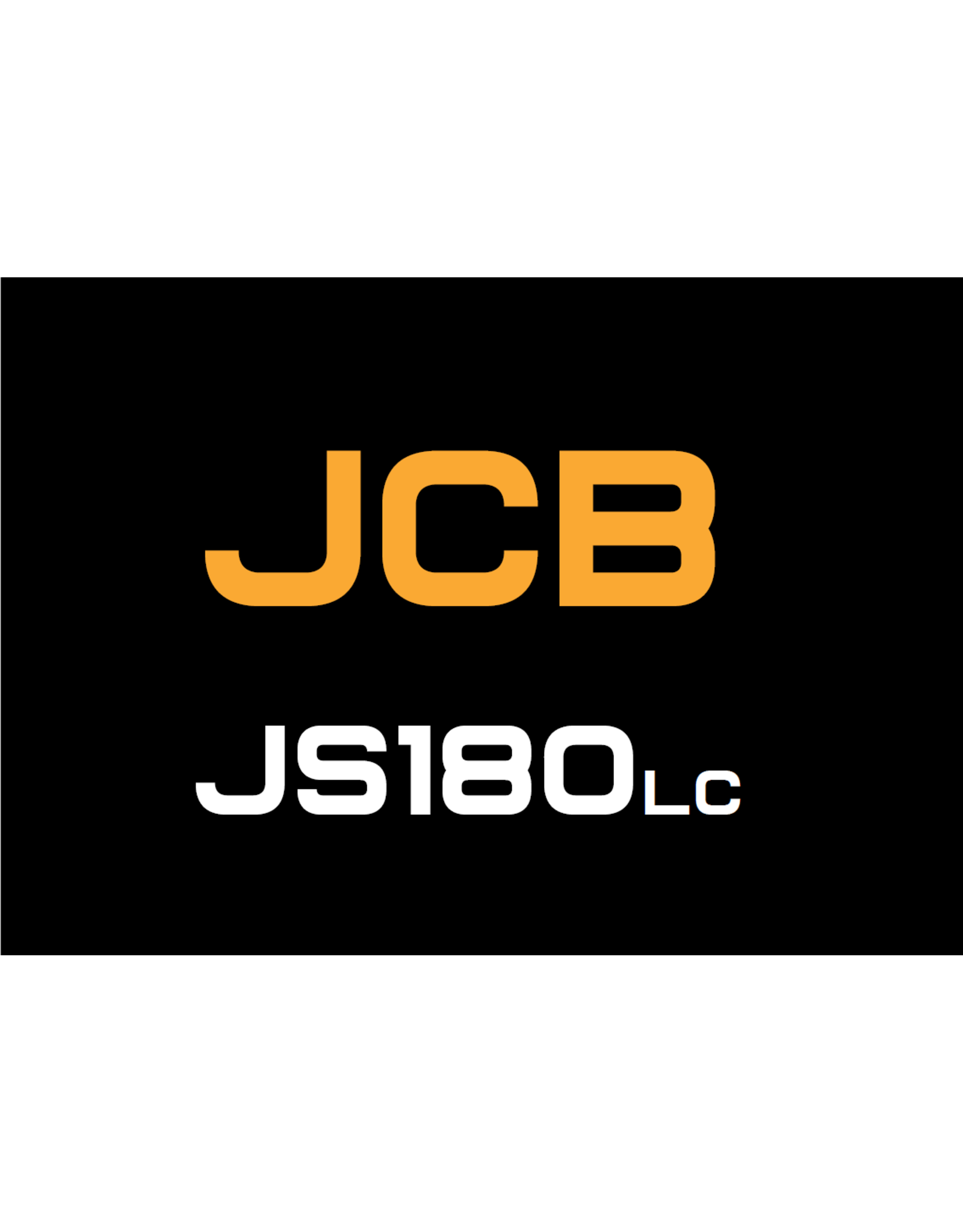 Echle Hartstahl GmbH FOPS for JCB JS180LC
