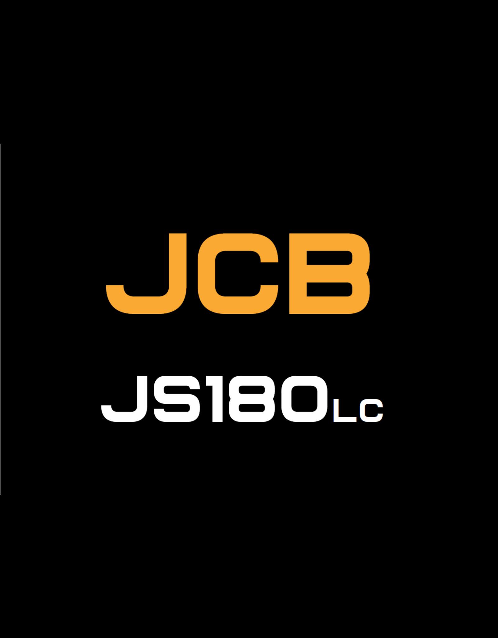 Echle Hartstahl GmbH FOPS pour JCB JS180LC