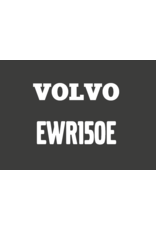 Echle Hartstahl GmbH FOPS pour Volvo EWR150E