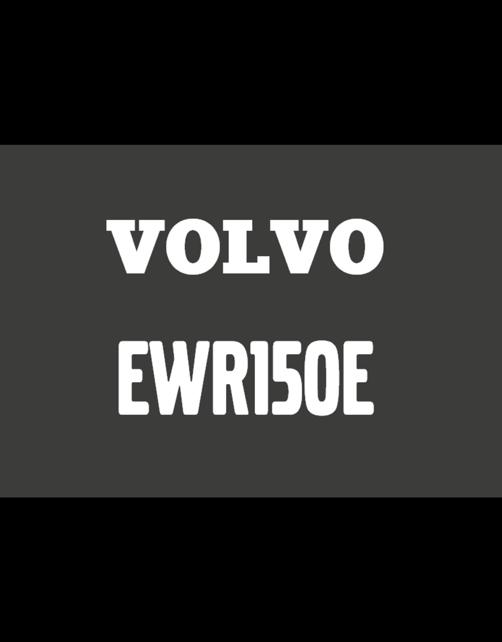 Echle Hartstahl GmbH FOPS for Volvo EWR150E
