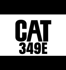 Echle Hartstahl GmbH FOPS CAT 349E