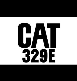 Echle Hartstahl GmbH FOPS CAT 329E