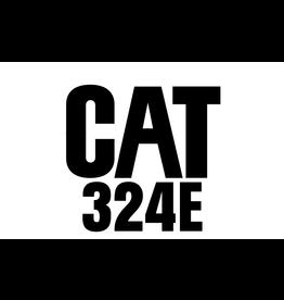 Echle Hartstahl GmbH FOPS CAT 324E