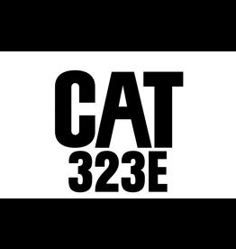 Echle Hartstahl GmbH FOPS CAT 323E