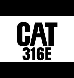 Echle Hartstahl GmbH FOPS CAT 316E