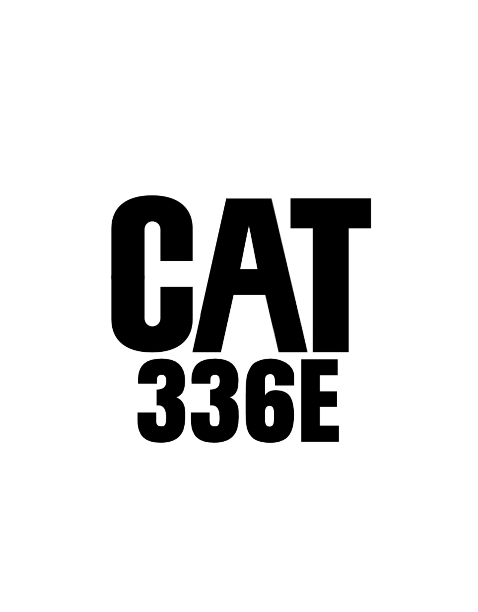 Echle Hartstahl GmbH FOPS für CAT 336E