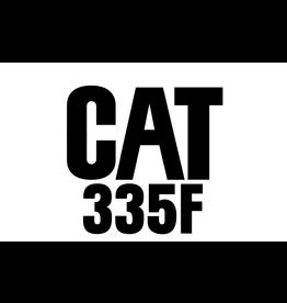 Echle Hartstahl GmbH FOPS CAT 335F
