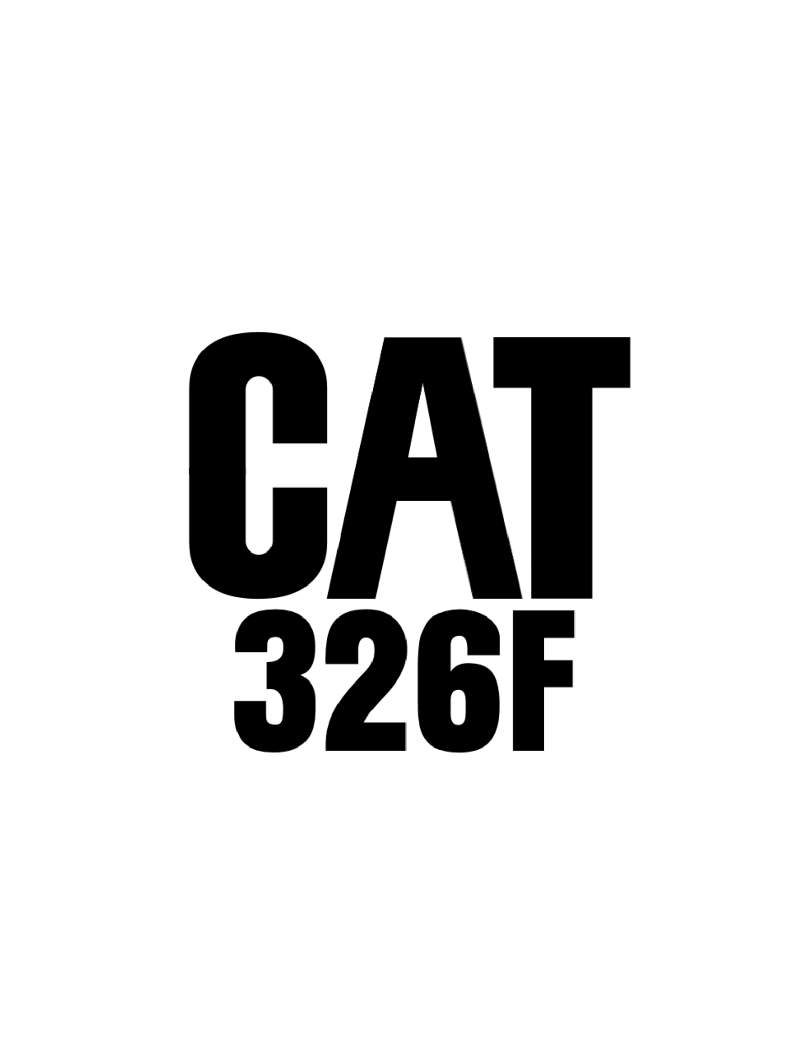 Echle Hartstahl GmbH FOPS für CAT 326F