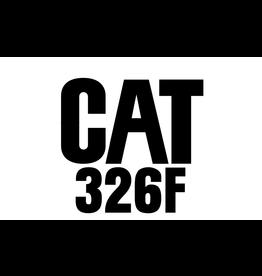 Echle Hartstahl GmbH FOPS CAT 326F