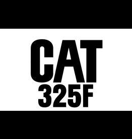 Echle Hartstahl GmbH FOPS CAT 325F
