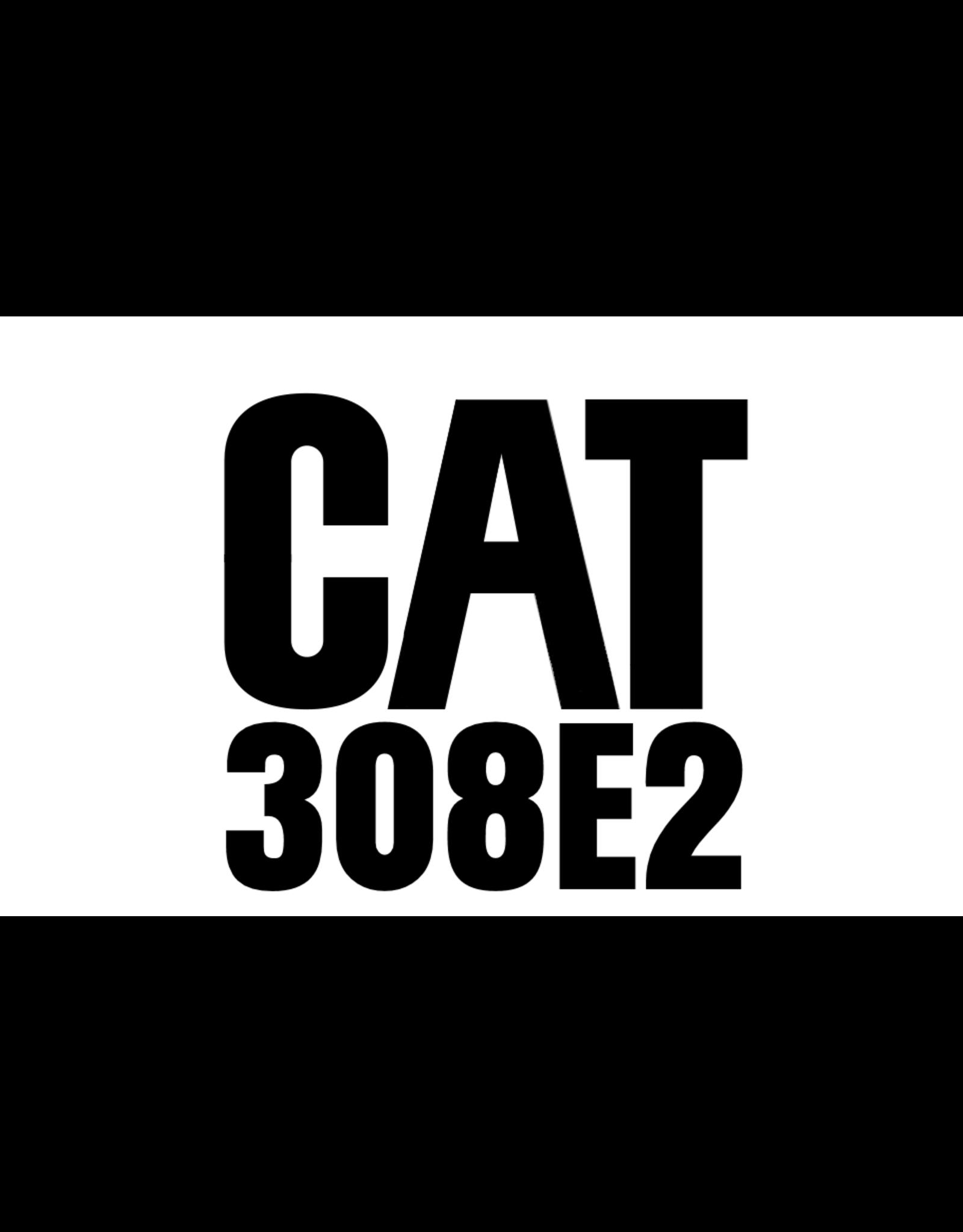 Echle Hartstahl GmbH FOPS for CAT 308E2