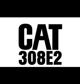 Echle Hartstahl GmbH FOPS CAT 308E2