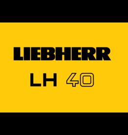 Echle Hartstahl GmbH FOPS LH 40
