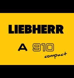 Echle Hartstahl GmbH FOPS A 910 Compact