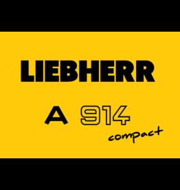 Echle Hartstahl GmbH FOPS A 914 Compact