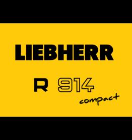 Echle Hartstahl GmbH FOPS R 914 Compact