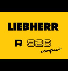 Echle Hartstahl GmbH FOPS R 926 Compact