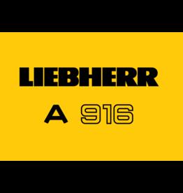 Echle Hartstahl GmbH FOPS A 916