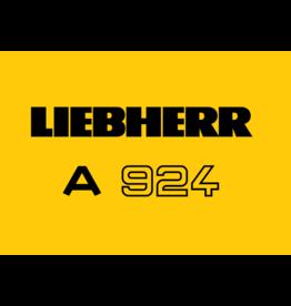 Echle Hartstahl GmbH FOPS A 924