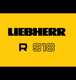 Echle Hartstahl GmbH FOPS R 918