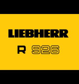 Echle Hartstahl GmbH FOPS R 926