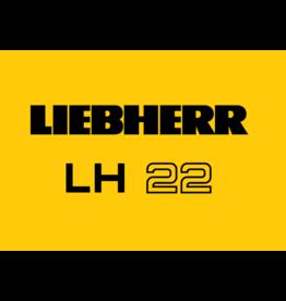 Echle Hartstahl GmbH FOPS LH 22