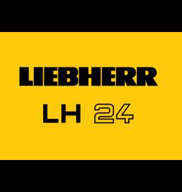 Echle Hartstahl GmbH FOPS LH 24