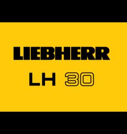 Echle Hartstahl GmbH FOPS LH 30