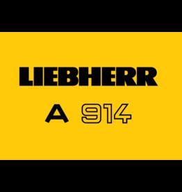 Echle Hartstahl GmbH FOPS A 914
