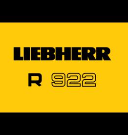 Echle Hartstahl GmbH FOPS R 922