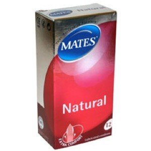 Mates Mates Natural