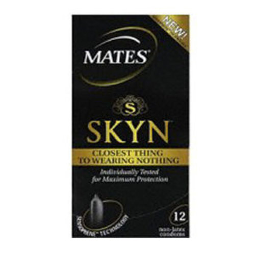 Mates Mates Skyn (Latexvrij)