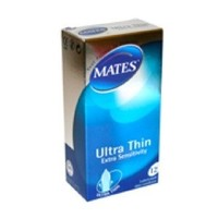 Mates Ultra Thin