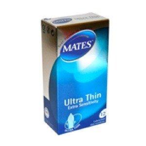 Mates Mates Ultra Thin
