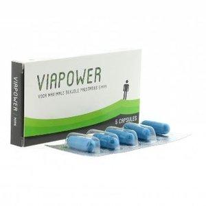 No ViaPower (per capsule)