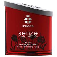 Senze Teasing