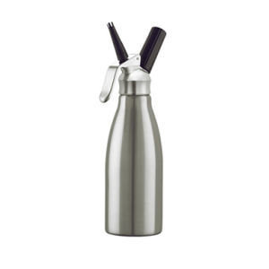 Kayser Slagroomspuit INOXcreamer 0,5 liter