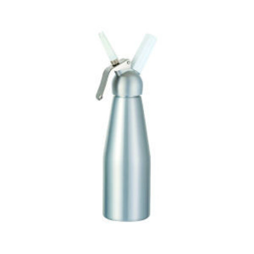 Mosa Slagroomspuit ALUMINIUM 1.0 liter
