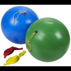 No (Boks)Ballonnen Super Jumbo 41 cm!