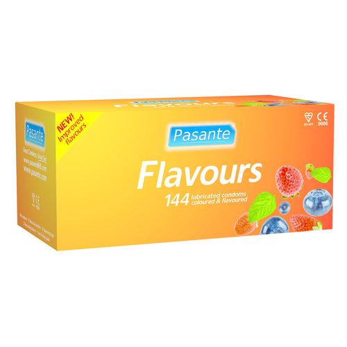Pasante Pasante Flavours Taste Assorti