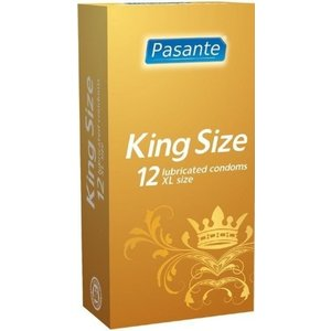Pasante Pasante King Size