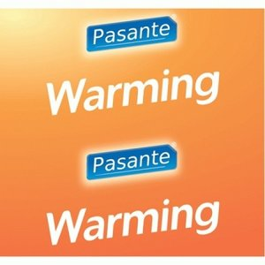 Pasante Pasante Climax - Warming