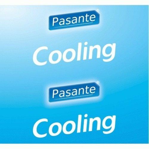 Pasante Pasante Climax - Cooling