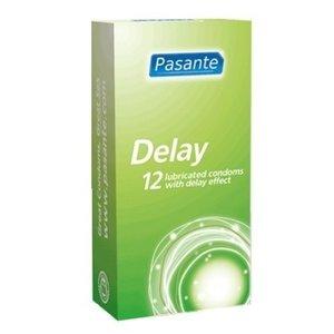 Pasante Pasante Delay