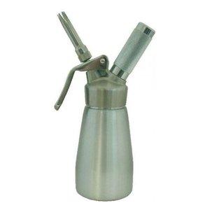 Mosa Slagroomspuit Mosa Hybride 0,25 liter