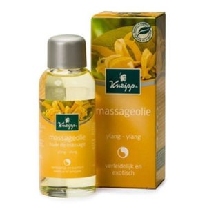 Kneipp Kneipp Ylang-Ylang massageolie 100 ml