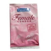 Female Vrouwencondoom (Latexvrij)