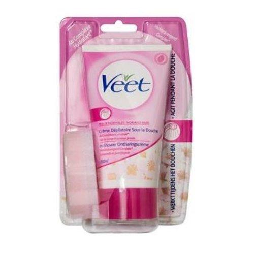 Veet Veet In Shower ontharingscreme voor de normale huid